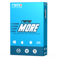 Remo MORE Box Shot